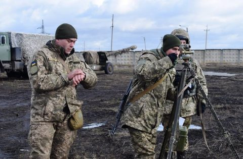 Russia – Ukraine war updates: daily briefings as of January 29, 2018