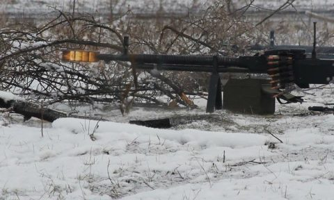 Russia – Ukraine war updates: daily briefings as of January 30, 2018