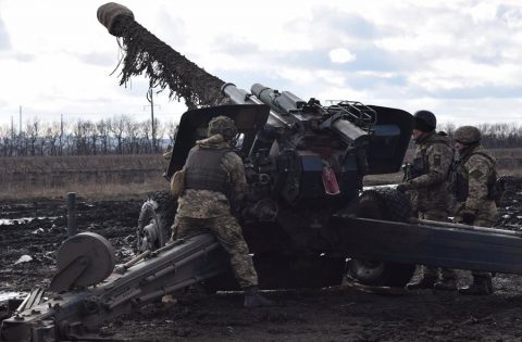 Russia – Ukraine war updates: daily briefings as of January 11, 2018