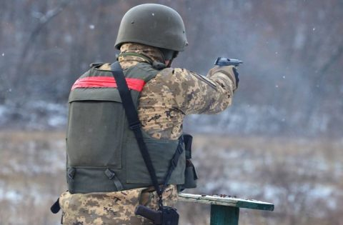 Russia – Ukraine war updates: daily briefings as of January 9, 2018