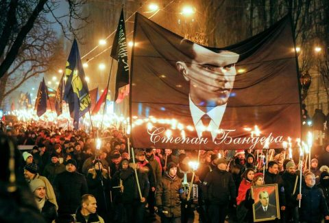 Stepan Bandera: systematic ethnic assaults are the main means of the Kremlin policy of conquering peoples