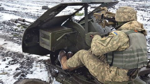 Russia – Ukraine war updates: daily briefings as of February 18, 2018