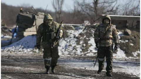 Russia – Ukraine war updates: daily briefings as of February 3, 2018