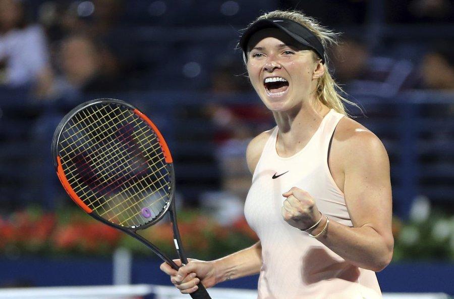 ukraine russia tennis svitolina dubai