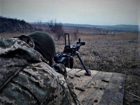 Russia – Ukraine war updates: daily briefings as of March 24, 2018