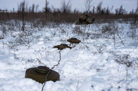 Russia – Ukraine war updates: daily briefings as of March 13, 2018