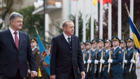 Seven lessons Ukraine should learn from Turkey