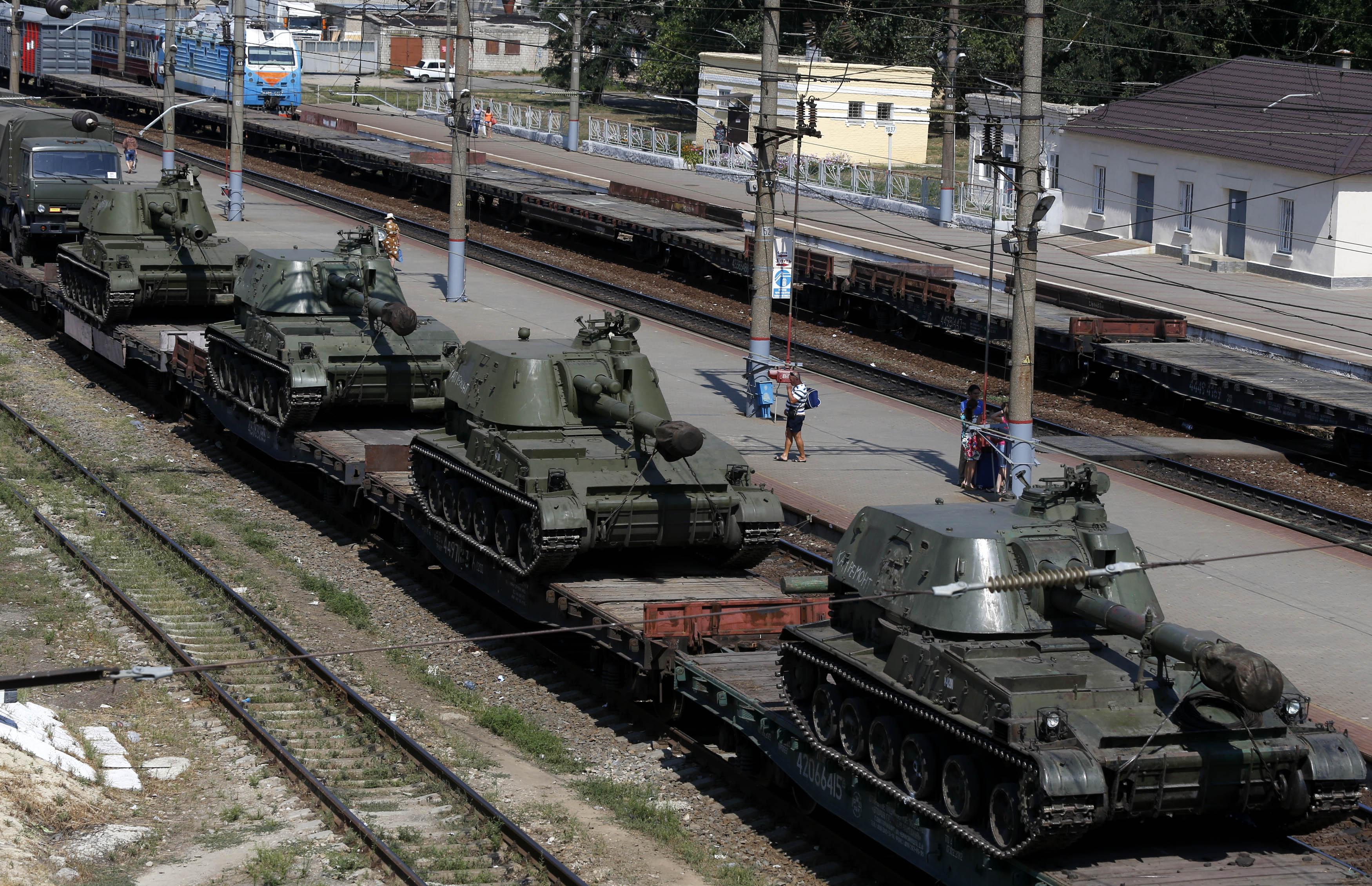 russia ukraine war updats