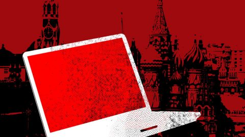 Ukraine SBU blocked pro-Kremlin hackers activity in Kyiv
