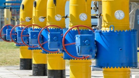 Ukraine adopts European standards for gas measurement