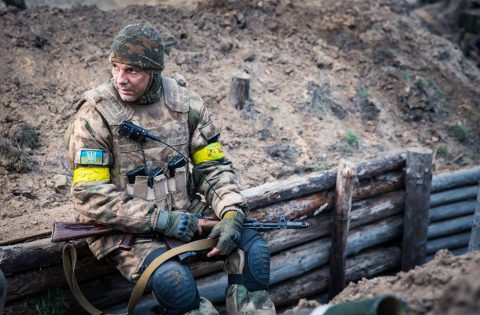 Poroshenko legally halts ATO in Ukraine. What next?