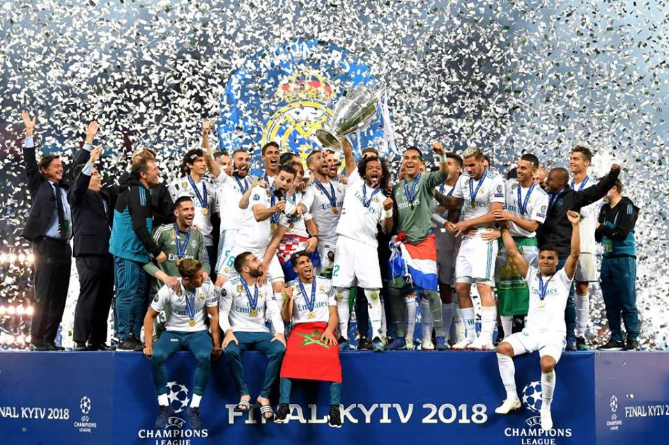champions league ukraine kyiv 2018
