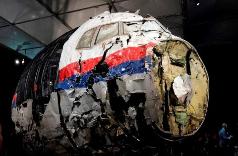 MH17 investigation: An international tribunal is awaiting Russia