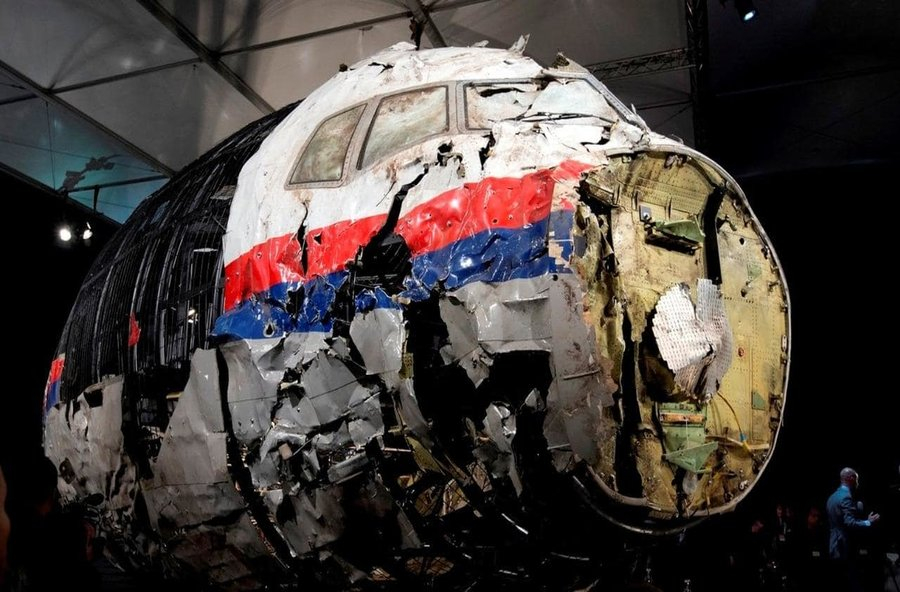 nh17 investigation russia missle