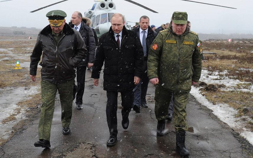 putin russia ukraine war