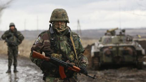Russian private military companies get order to intensify sabotage in Donbass