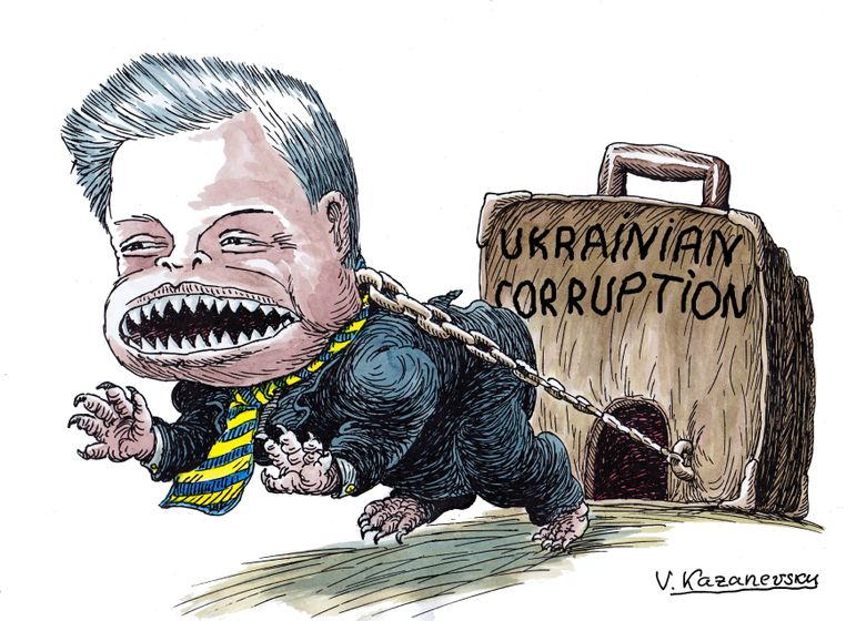 ukraine corruption anti-corruption court poroshenko