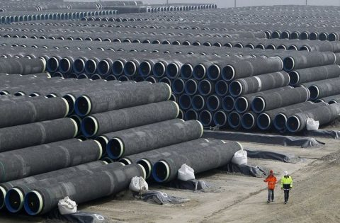The Nord Stream-2 launch may provoke Russia – Ukraine conflict escalation