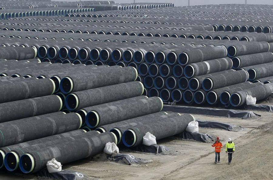 nord stream 2 ukraine russia gas