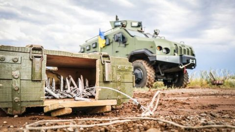 Russia – Ukraine war updates: daily briefings as of July 20, 2018