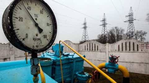 Ukraine Government approved gas and electricity prices increase