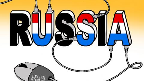 """The Kremlin operation """"Pro-Russian Ukraine"""""""