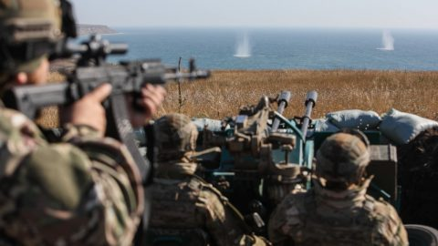 "Russia – Ukraine warfare: ""Complex forecast"""
