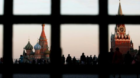 Four Kremlin scenarios on Ukraine elections