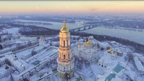 Ten items of cultural value disappeared from Kyiv Pechersk Lavra