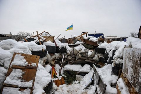Russia – Ukraine war updates: daily briefings as of January 15, 2019