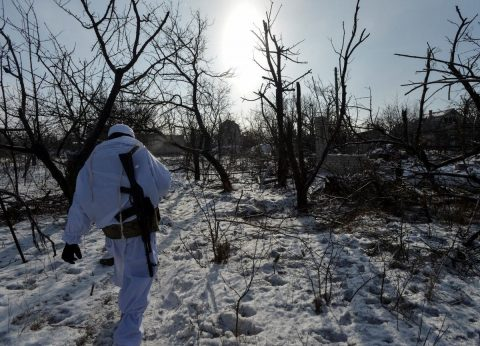 Russia – Ukraine war updates: daily briefings as of January 21, 2019