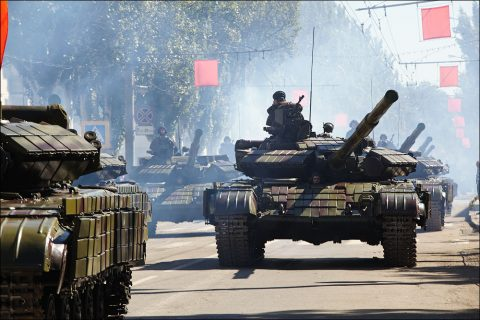 Russian withdrawal from Moldova: diplomatic gesturing and lessons for Ukraine