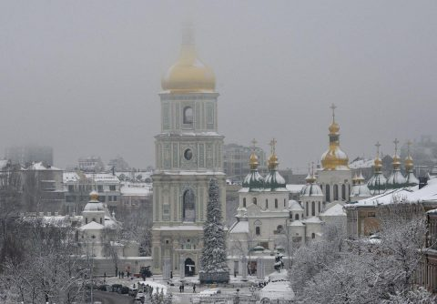 Parishes of Moscow Patriarchate Orthodox Church of Ukraine join Ukraine Orthodox Church