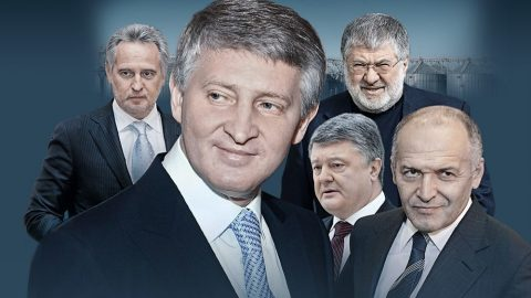 The World Bank: The assets of the three richest Ukrainians exceed 6% of Ukraine's GDP