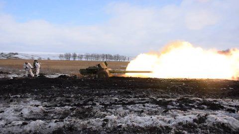 Russia – Ukraine war updates: daily briefings as of February 13, 2019