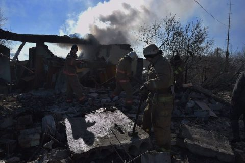 Russia – Ukraine war updates: daily briefings as of February 14, 2019