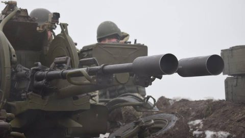 Russia – Ukraine war updates: daily briefings as of February 18, 2019
