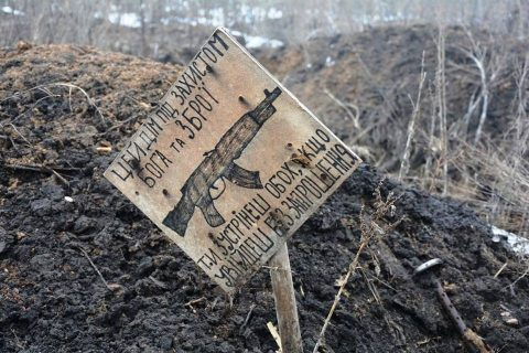 Russia – Ukraine war updates: daily briefings as of February 2, 2019