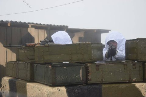 Russia – Ukraine war updates: daily briefings as of February 23, 2019