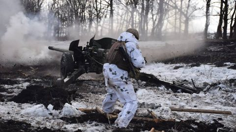 Russia – Ukraine war updates: daily briefings as of February 26, 2019