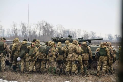 Russia – Ukraine war updates: daily briefings as of February 6, 2019