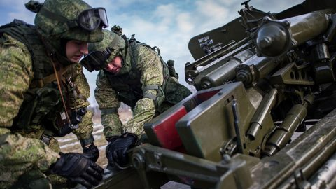 Russia – Ukraine war updates: daily briefings as of February 7, 2019