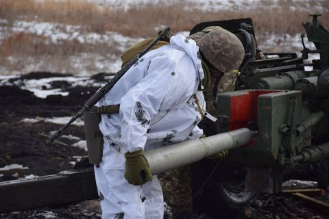 Russia – Ukraine war updates: daily briefings as of February 9, 2019
