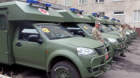 Bohdan and Kuznya na Rybalskomu: companies that cashed in on secret contracts with the Defense Ministry