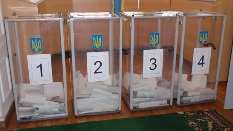 How Poroshenko is going to rig the Presidential election in Ukraine