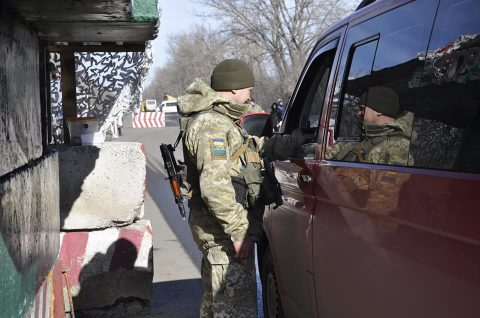 Russia – Ukraine war updates: daily briefings as of March 1, 2019