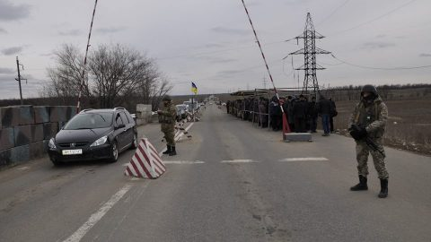 Russia – Ukraine war updates: daily briefings as of March 13, 2019
