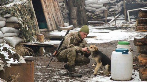 Russia – Ukraine war updates: daily briefings as of March 18, 2019
