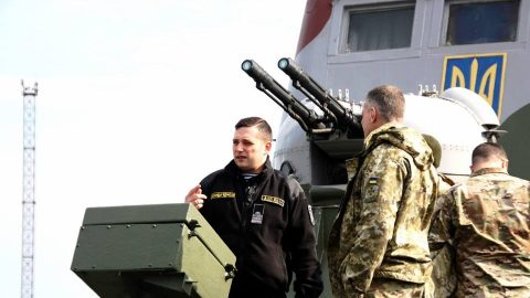 Russia – Ukraine war updates: daily briefings as of March 6, 2019