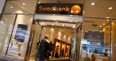 Fugitive Ukraine's President Yanukovych laundered money through Swedbank